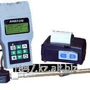 Газоанализатор Анкат 7645-02 фото