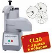 Овощерезка Robot Coupe CL20 + 27555,27566,27577 фото