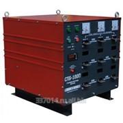 Трансформатор для прогрева бетона СПБ-100П фото