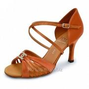 Туфли латина Eckse Саванна 110029 фото