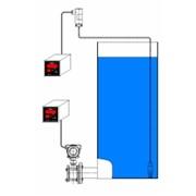 Измерение уровня жидкости в резервуарах и колодцах фото