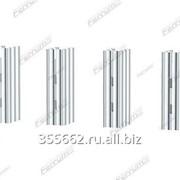 Комплект стоек для стеллажа 05.025F-7035 фото