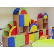 Мебель для детский садов фото