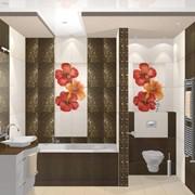 Дизайн ванных комнат фото
