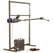 Развальцовочная электрическая машина РЭМ-2 фото