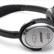 Коммутатор Bose Quiet Comfort 3, Acoustic Noise Cancelling фото