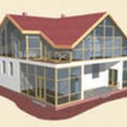 Проектирование архитектурное. фото