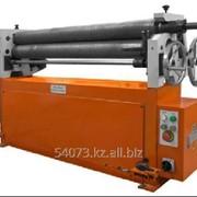 Станок вальцовочный электромеханический Stalex ESR-1300x2.5 фото