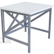 Стол усиленный С-501 ( д=1200) фото