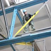 Защита строительных конструкций фото