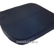 Подушка для сидения из пенонаполнителя с эффектом «памяти». фото