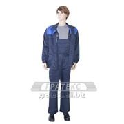 Костюм Профессионал, куртка с п/комбинезоном, цвета различные фото