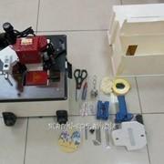Кромкооблицовочный станок модель КМ-450 фото