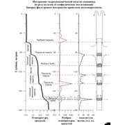 Изучение гидроскважин комплексом геофизических методов фото