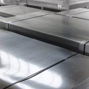 Лист стальной оцинкованный 08ПС 08СП Zn140 ГОСТ 14918-80 0.8 мм фото