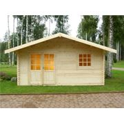 Финские домики фото