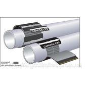 Термоусаживающиеся манжеты GTS-65 и GTS-80 для защиты кольцевых сварных стыков трубопроводов фото