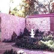Ландшафтный дизайн сада, Благоустройство и озеленение территорий, Ландшафтный дизайн фото
