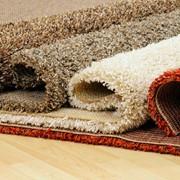 Мойка ковров и напольных покрытий фото