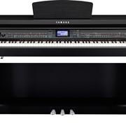 Цифровое пианино Yamaha CVP-601B фото