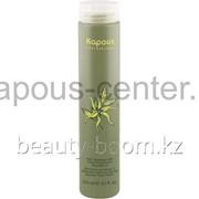 Шампунь для волос Kapous с эфирным маслом цветка дерева Иланг-Иланг, 250 мл. фото