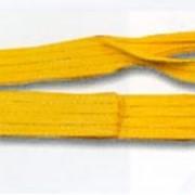 Строп текстильный петлевой, трехслойный СТП 6 фото