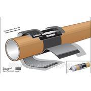 Комплекты защиты CANUSA сварных стыков и основного покрытия труб фото