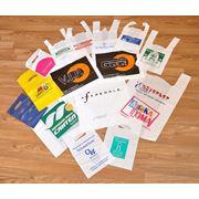 Срочное изготовление пакетов с логотипом! фото