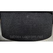 Резинка трикотажная 20мм.черная (25м) (китай) фото