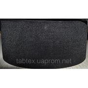 Резинка трикотажная 80мм.черная (25м) (китай) фото