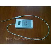 Термометр ДТ-34, термометр пищевой фото