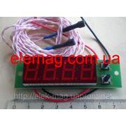 Термометр Т- 0,56МК фото