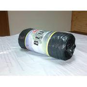 Пакеты для мусора 35л рулон/30шт Пакеты полиэтиленовые