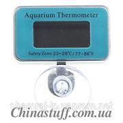 Электронный термометр погружной
