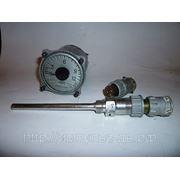 ТУЭ -8А измеритель электрического термометра сопротивления.