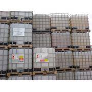Емкости пластиковые 1000 куб б/у ширина 120м высота 10м диаметр 10м комплект краник фото