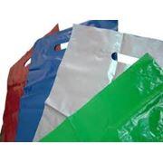 Упаковка из полиэтилена фото