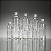 Бутылки ПЭТ упаковки ПЭТ бутылок фото