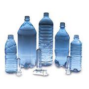 ПЭТ-Тара плстиковые бутылки фото