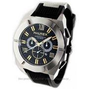 Мужские часы HAUREX H-CHALLENGER 9A305UNY