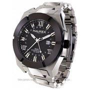 Мужские часы HAUREX H-CHALLENGER 7A305UNN фото