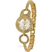 Женские часы HAUREX H-TENNIS ROUND XY236DWM фото