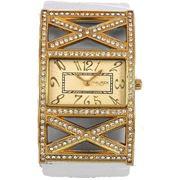 Женские часы HAUREX H-CAGE FY312DC1