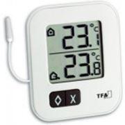 Термометр TFA 30.1043.02 фото
