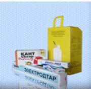 Упаковка картонная художественная фото