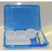 Упаковка одноразовая Посуда для борт питания фото