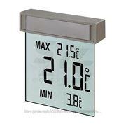 """Термометр TFA """"Vision"""", 105х97х23 мм (301025) фото"""