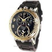 Мужские часы HAUREX H-RAPTOR 3D260UNY фото