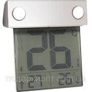 Цифровой оконный термометр D-02 применяется для измерения температуры воздуха фото