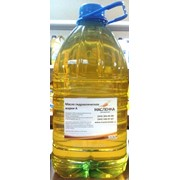 Масло гидравлическое Марка «А» ТДМ, 5л фото